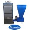 Котлы на пеллетах Biomaster BM (Италия)