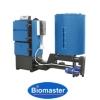 Котлы на щепе Biomaster CSB (Италия)