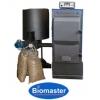Котлы на биомассе Biomaster S (Италия)