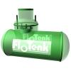 Топливные емкости подземной установки FloTenk - ET