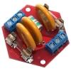 Устройства защиты от скачков напряжения Teplocom