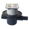 HL 300 Трап проходной с обратным клапаном