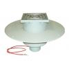 HL 62.1BPКровельная воронка с электрообогревом, для ПВХ мембран