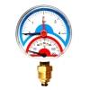 Watts Термоманометр