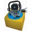 Установка для чистки теплообменника POMPA DOS